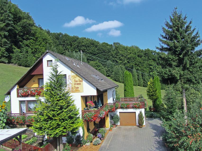 Ferienhof Meier
