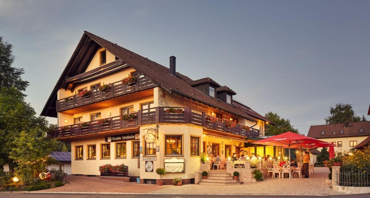 - Hotel Schlossberg