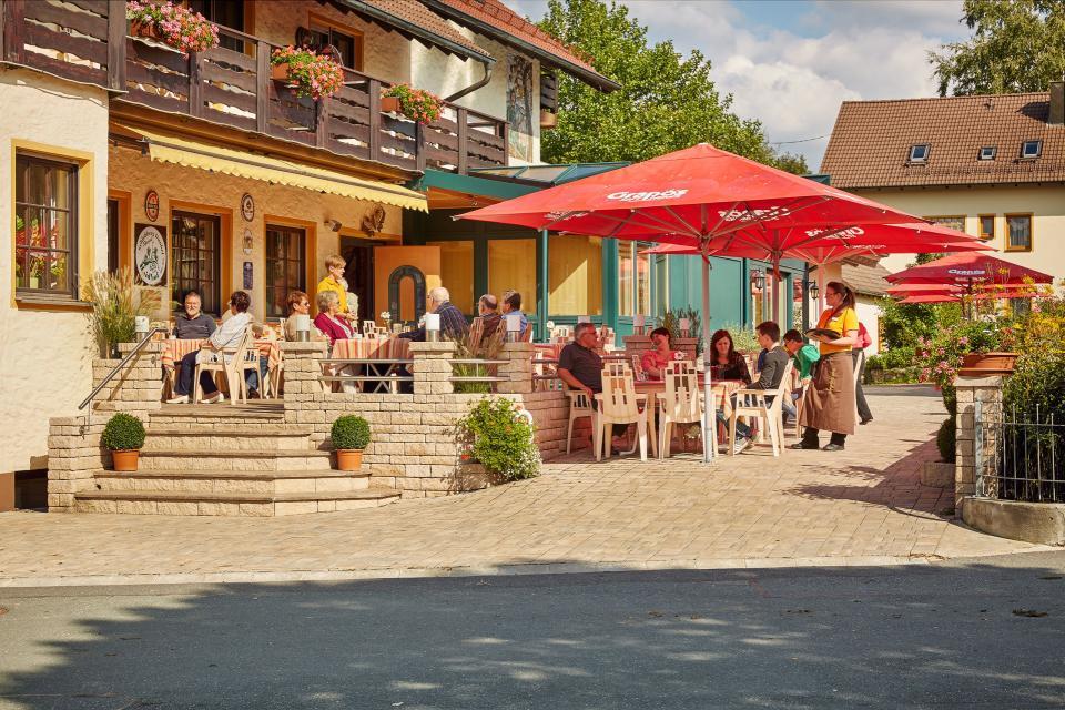Hotel Schlossberg -