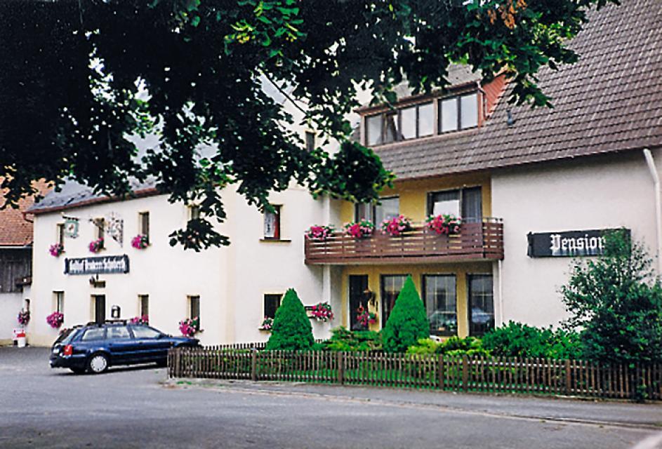 Gasthaus-Pension Schoberth