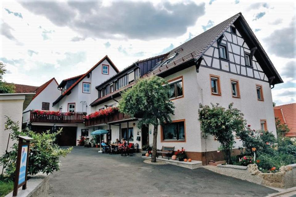 Ferienhof Endres