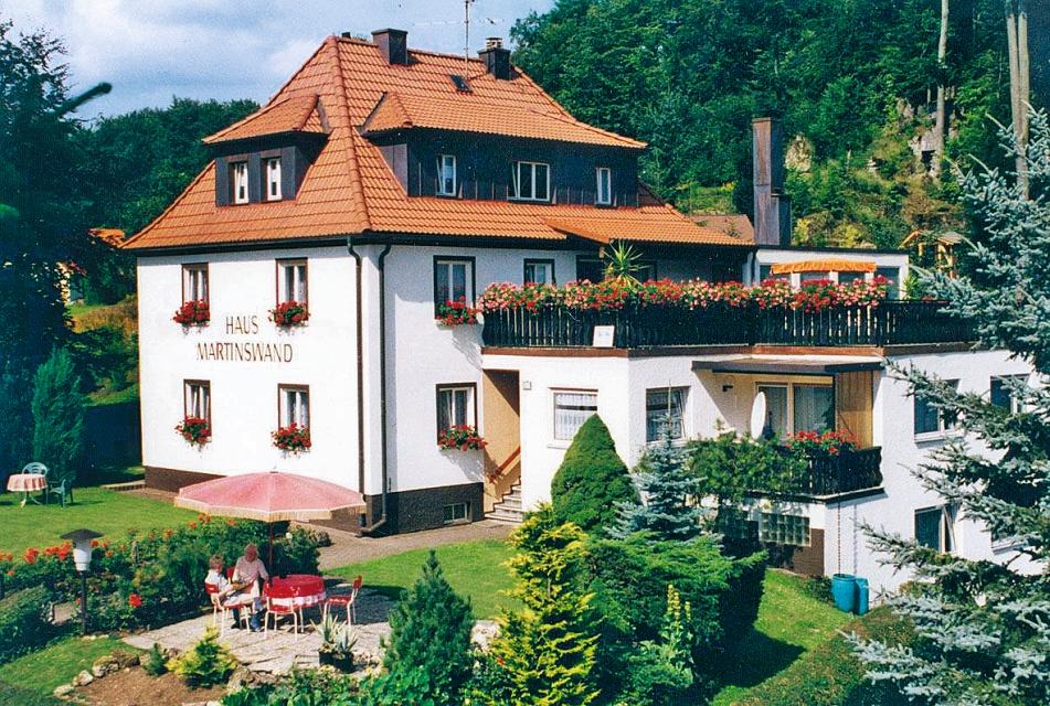 Pension Haus Martinswand