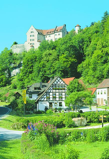Gasthof Pension Neumühle