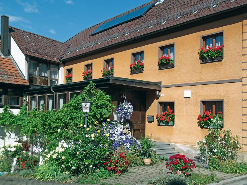 Pension Brehm