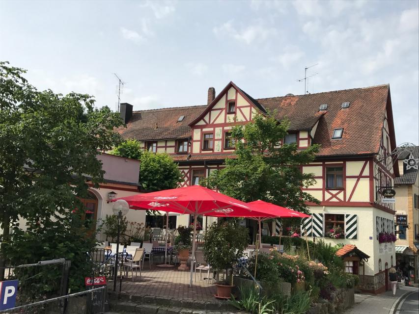 Landhotel-Gasthof Stern