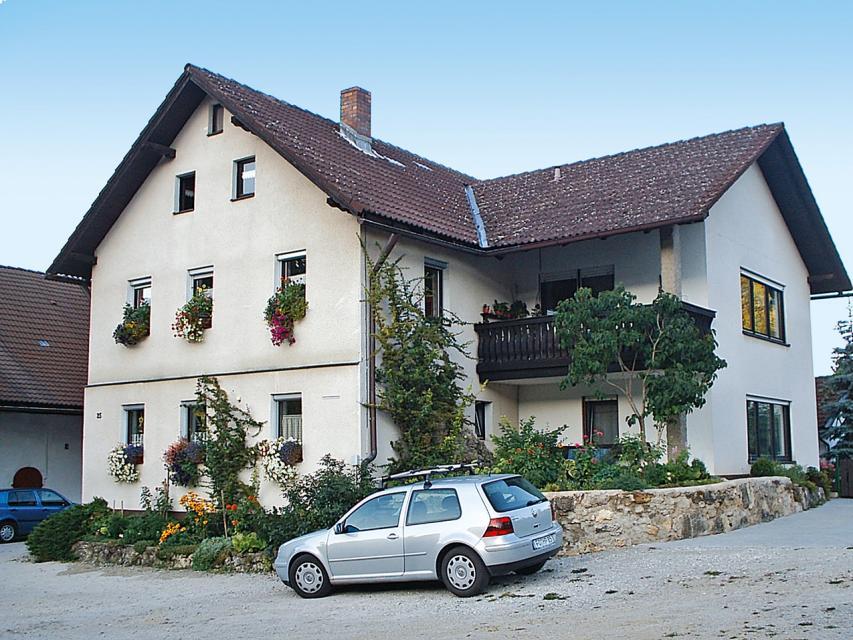 Gästehaus Plank