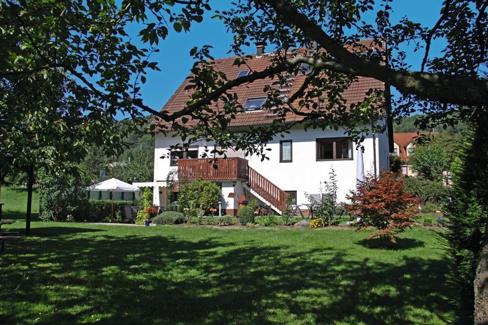 Haus Rühl