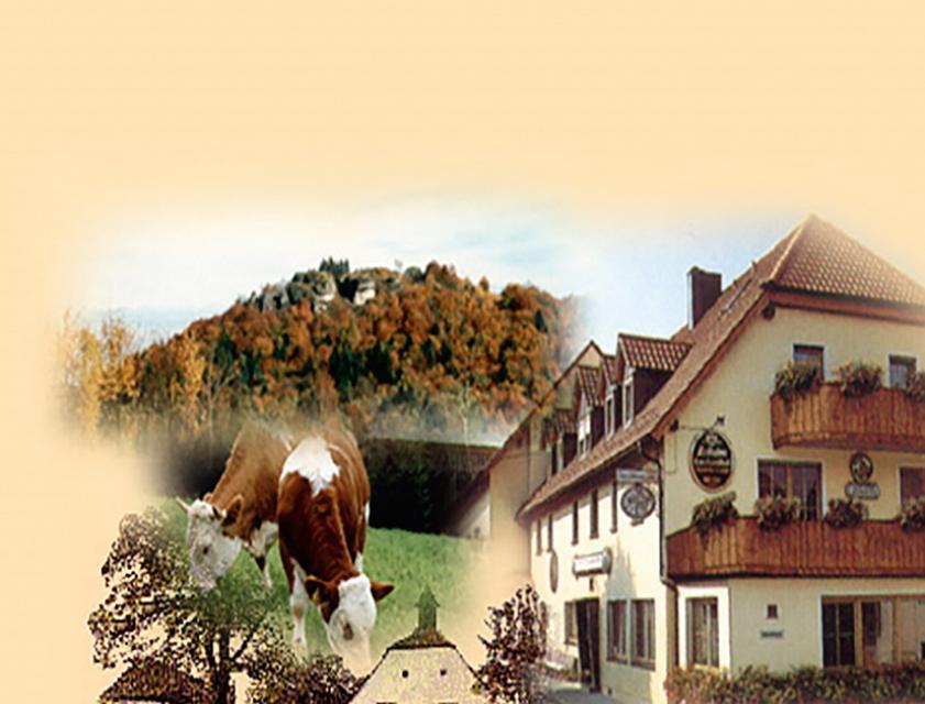 Landgasthof Goldenes Lamm