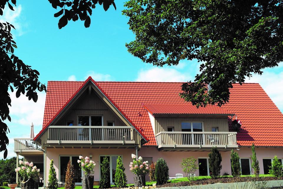 Gästehaus Am Kirschgarten