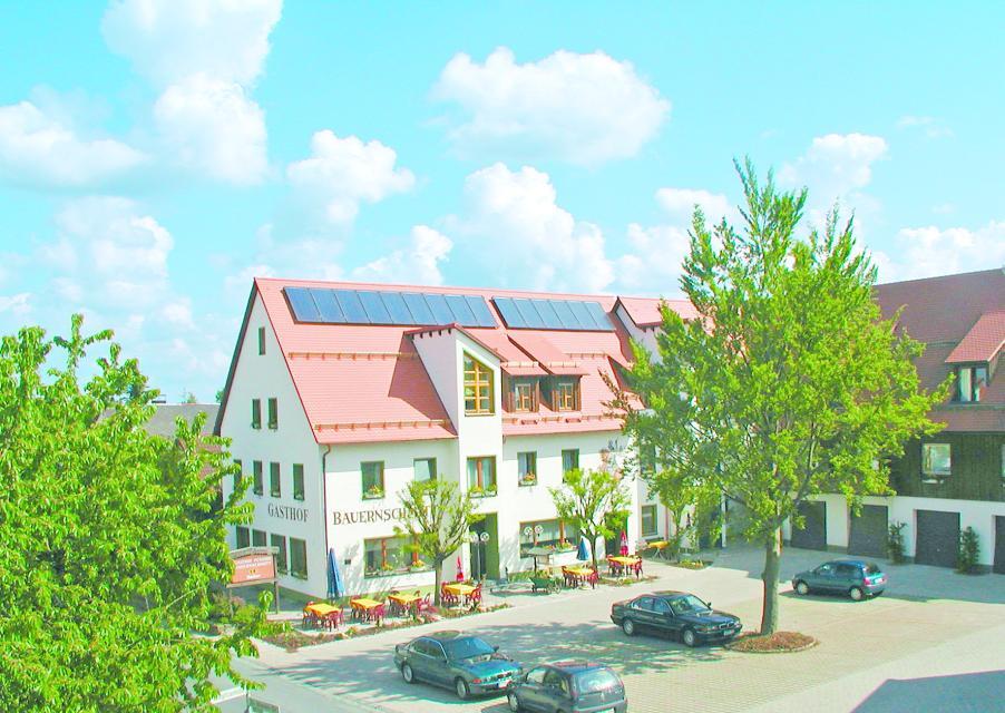 Landhotel Bauernschmitt