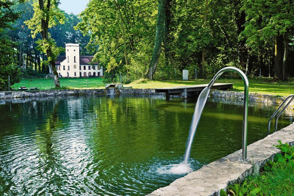 Photographer: Lisa Kerp - Joachim Kastner - Schloss Burgellern