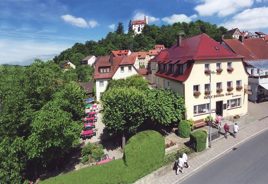 Gasthof - Pension Fränkische Schweiz