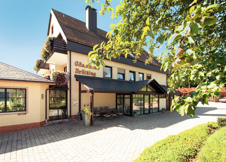 Gästehaus Brütting