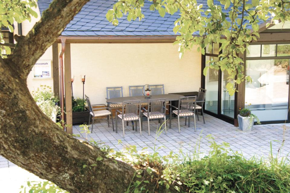 Gästehaus Brütting -