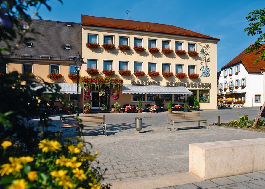 Hotel-Restaurant Schwanenbräu