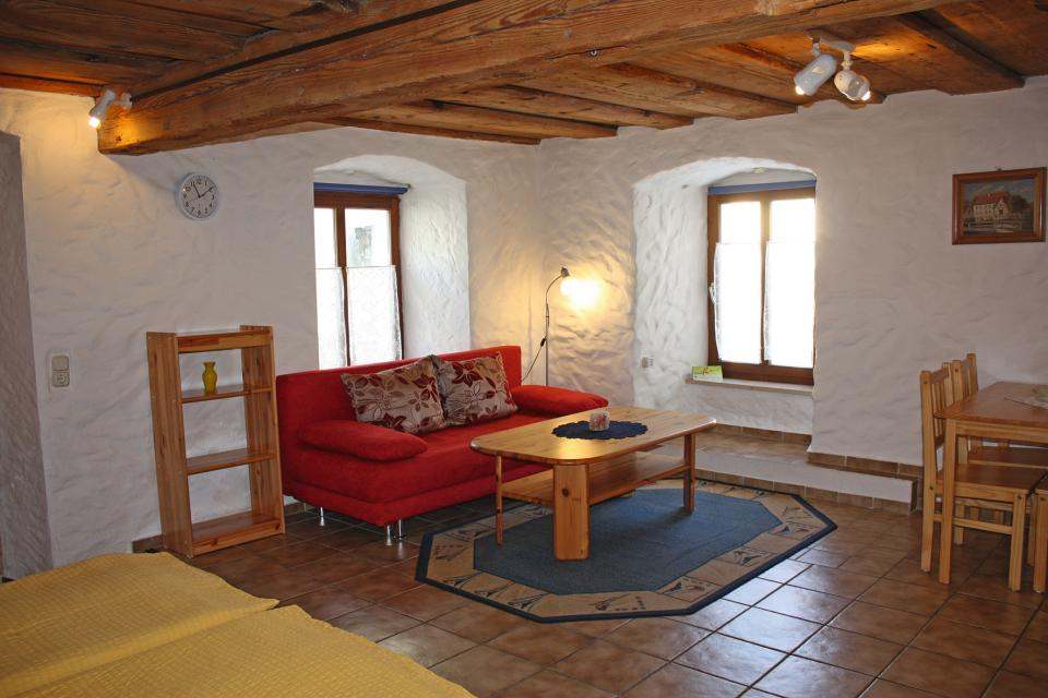Pension Mühle