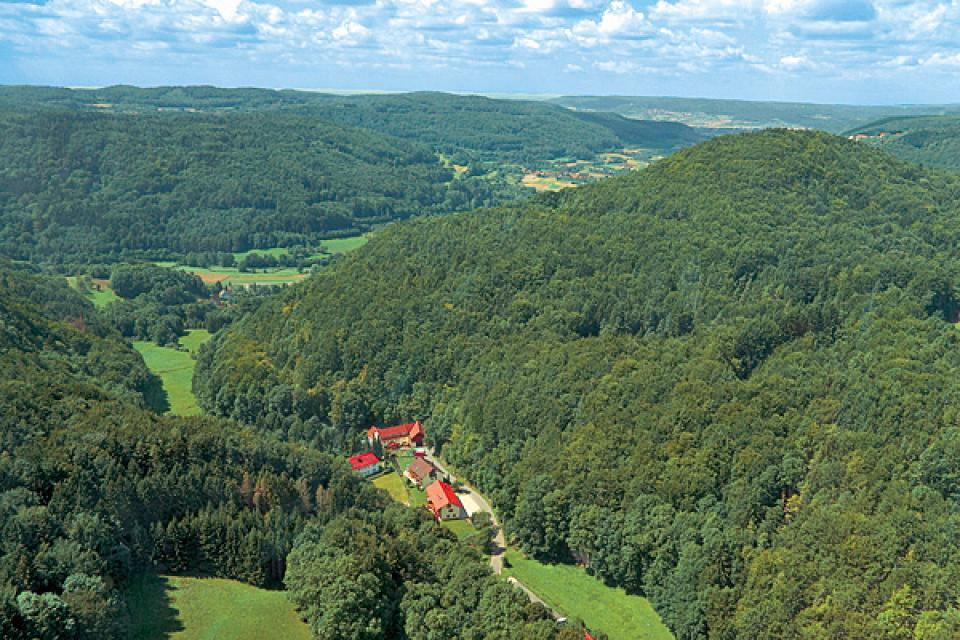 Gasthof Schlehenmühle
