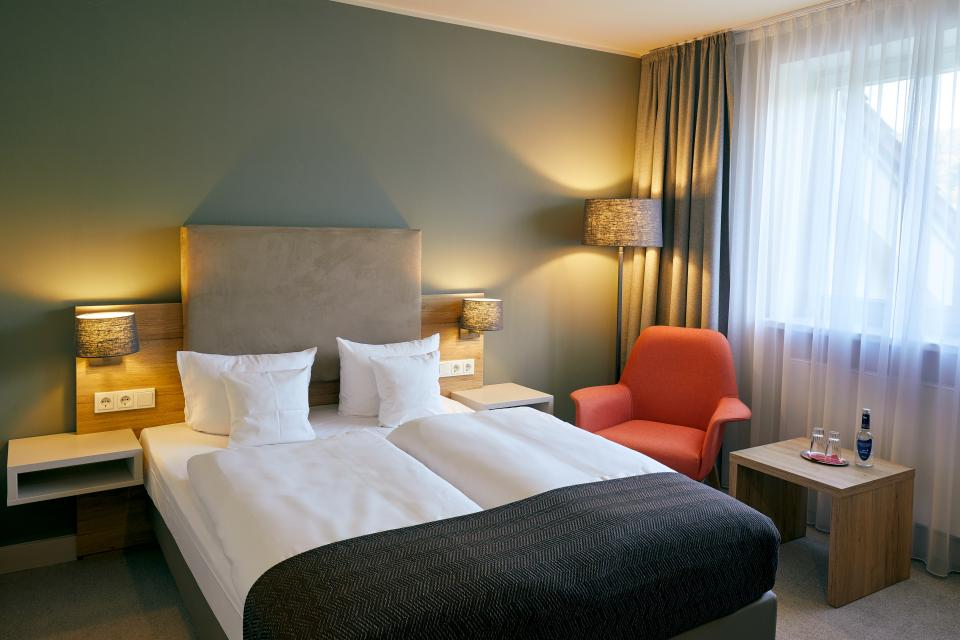 - Hotel Stempferhof