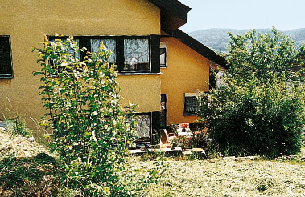 Haus Diesbrunnen