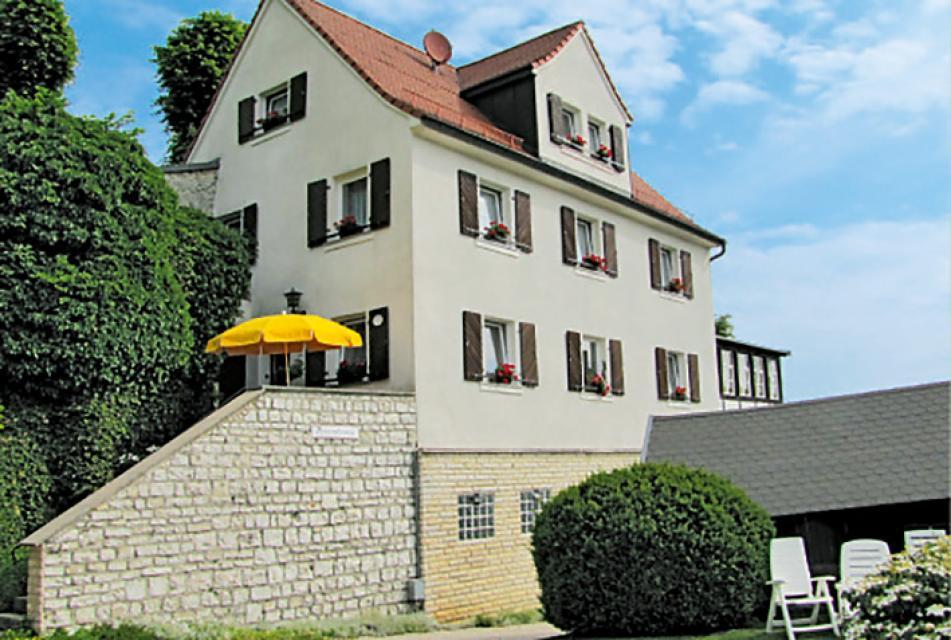 Ferienwohnung Haus Wagnershöhe