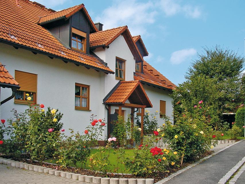Ferienwohnung Haus Körber