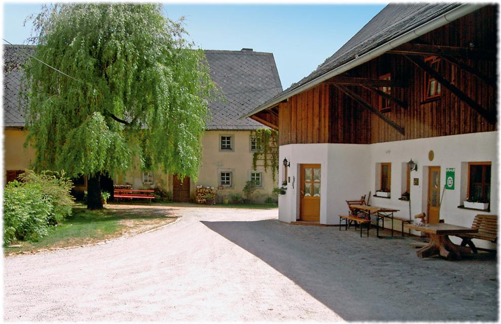 Ferienwohnung Gottelhof