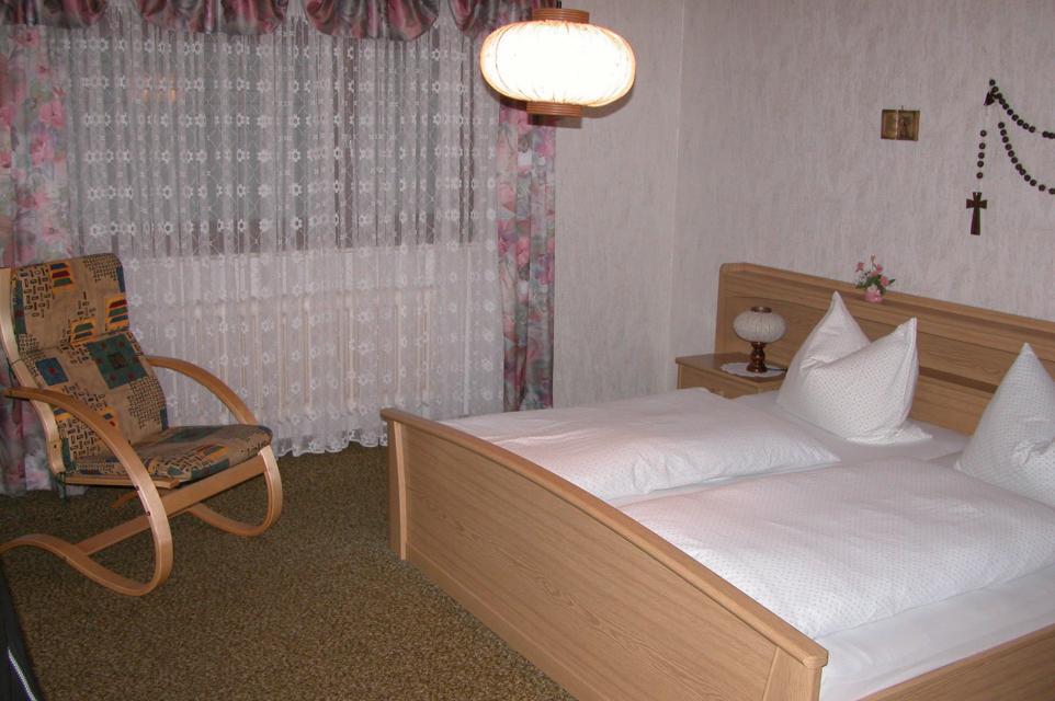 Ferienwohnung Erdgeschoss -