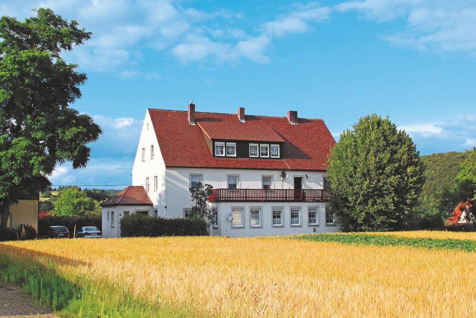Ferienwohnung Haus May