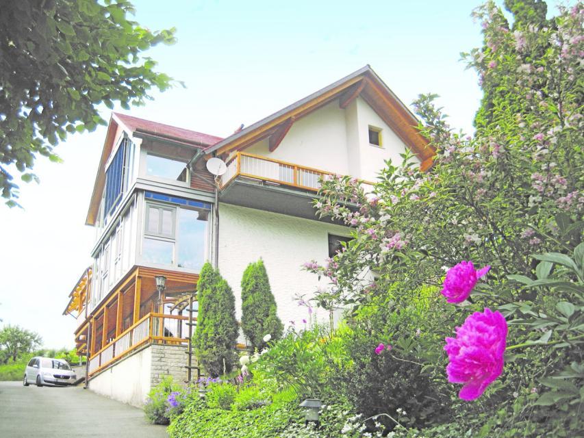Ferienwohnung Haus Neumühle