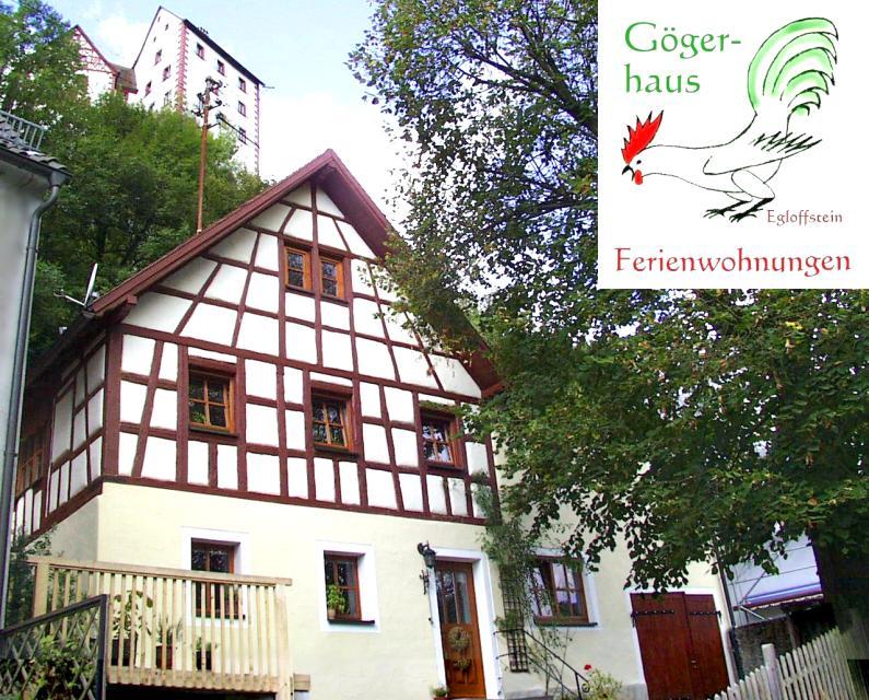 """""""Gögerhaus"""""""