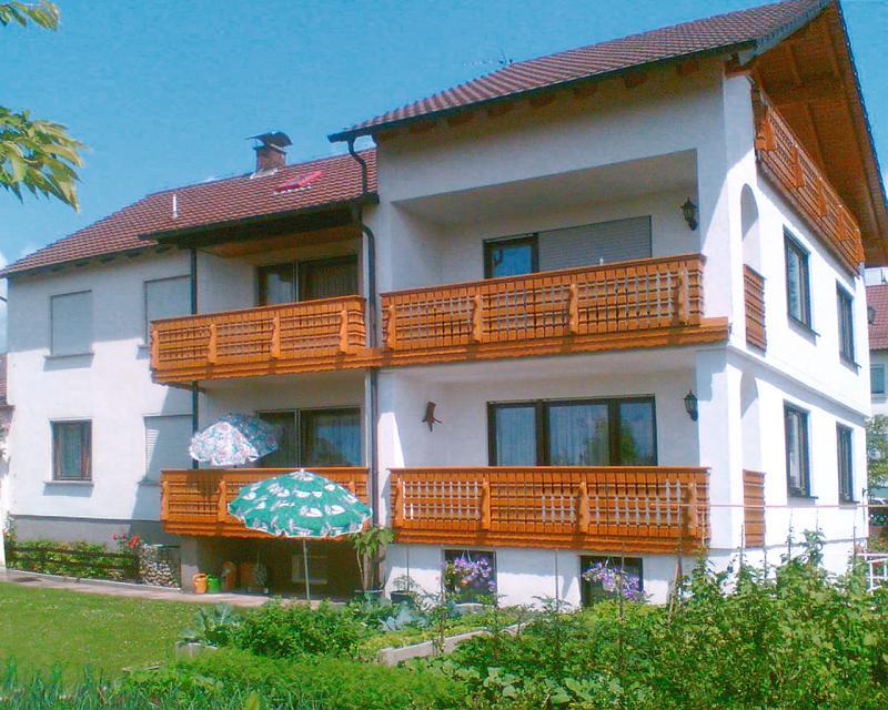 Ferienwohnung Haus Wimmer