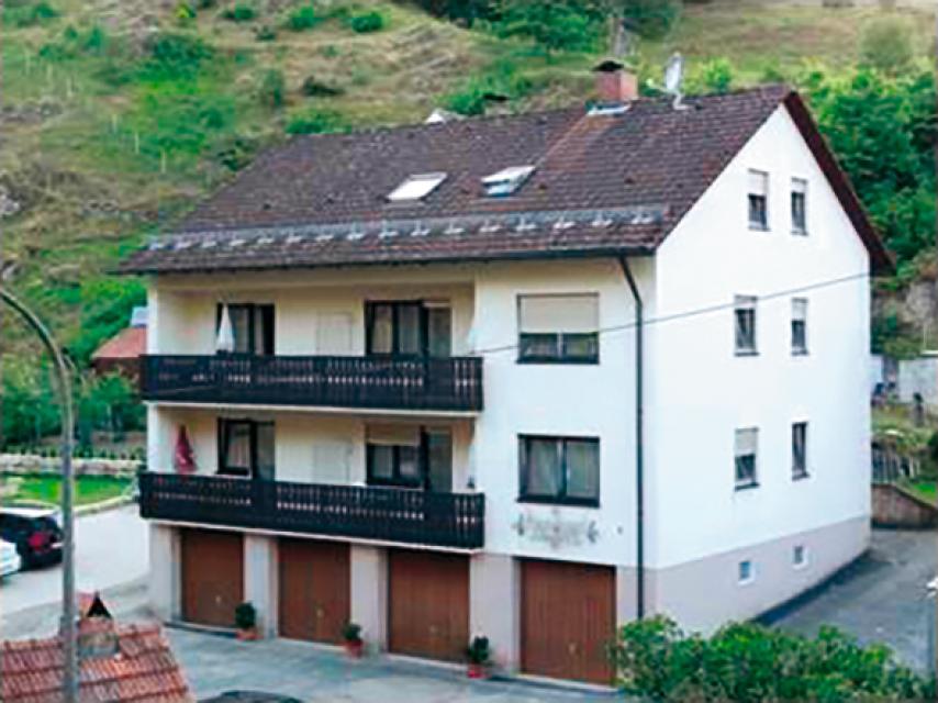 Ferienwohnungen Forsterhof