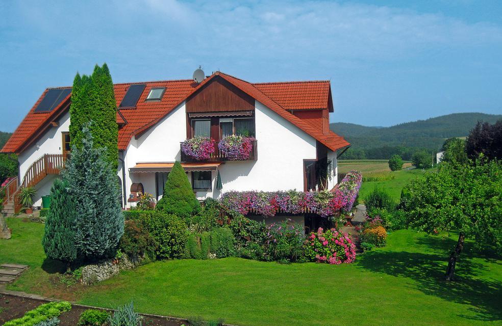 Ferienwohnung Haus Neideck
