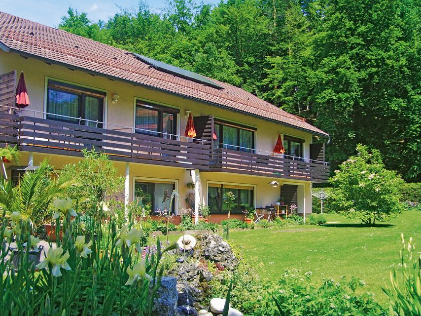 Ferienwohnungen Haus Thürmer