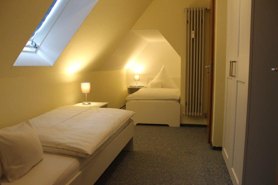 - Gästehaus Strehl