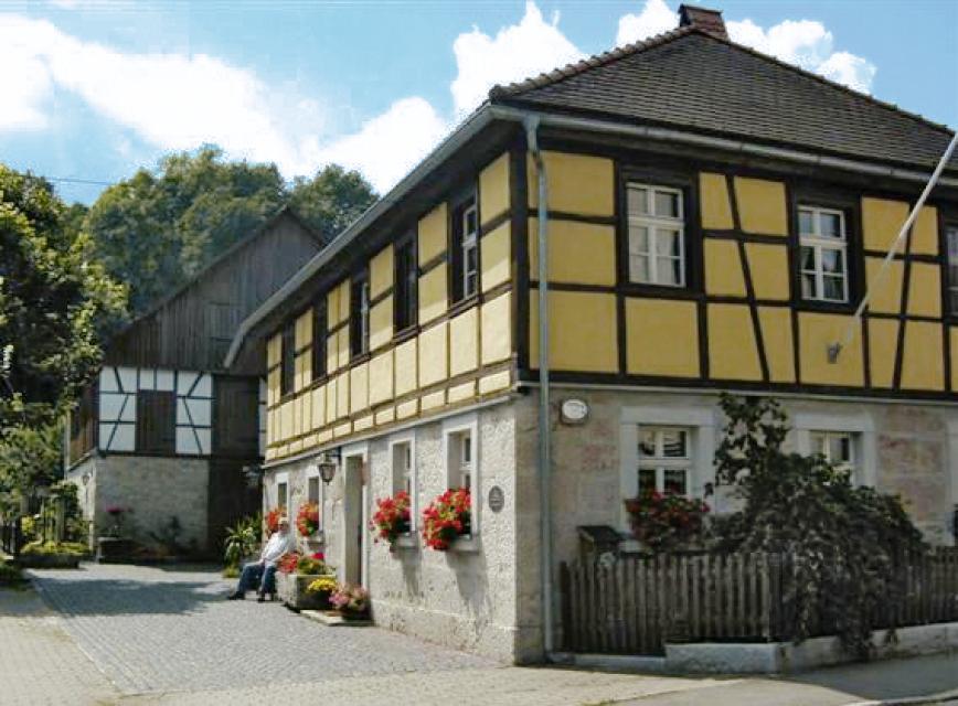 Ferienhaus Hofknecht