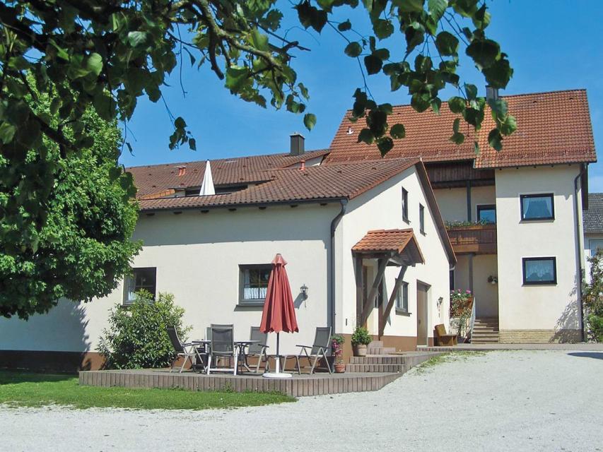 Ferienhof Bauernschmitt