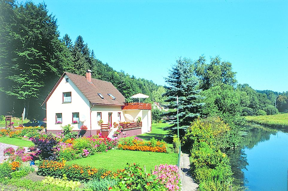 Ferienhaus Neubauer
