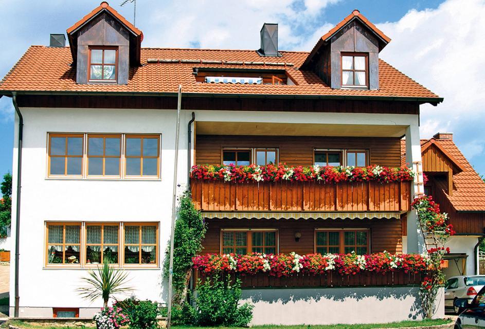 Ferienwohnungen Schwarzenhof