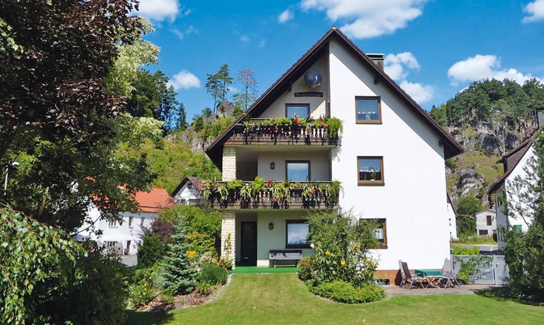 Ferienwohnung Müller Elisabeth