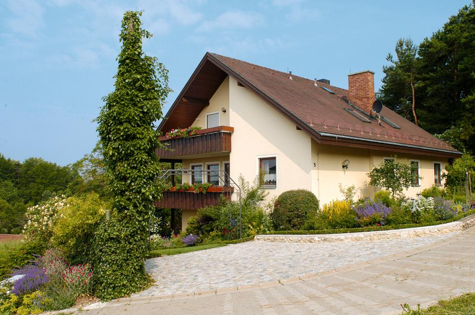 Ferienwohnung Haus Lohberg
