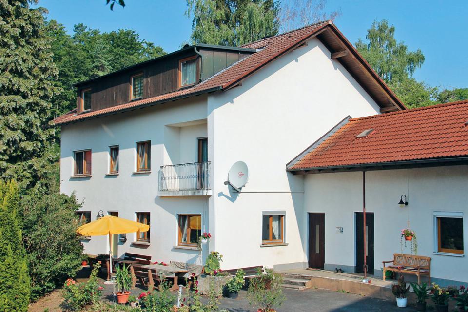Ferienwohnung Maiersbauer