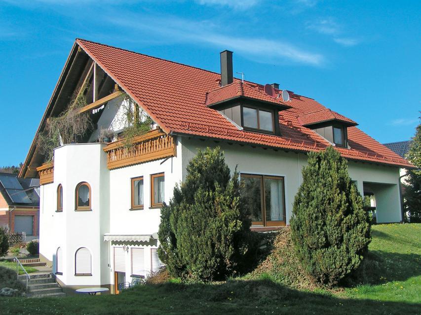 Ferienwohnungen Kernhof