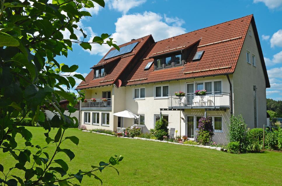 Ferienhof Hetz
