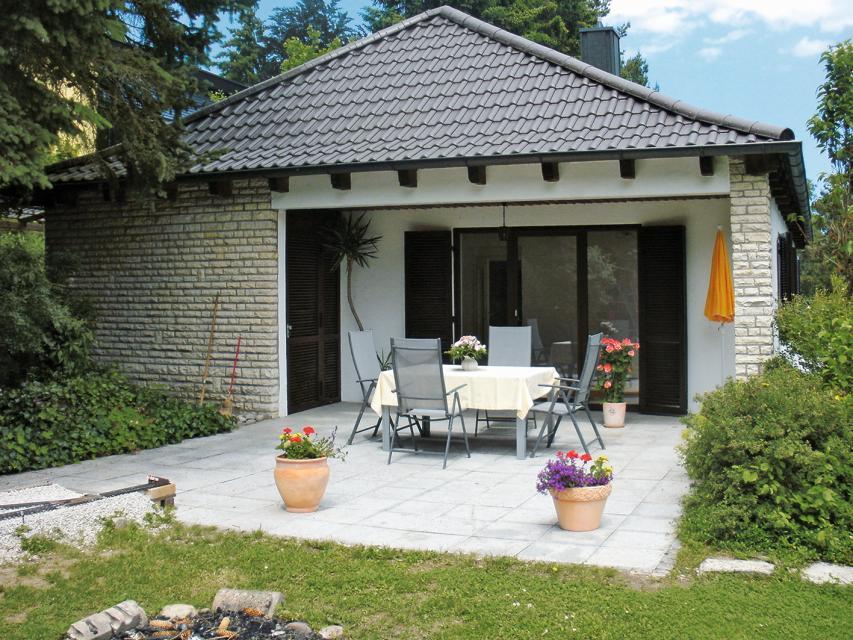 "Ferienwohnung ""Villa Franconia"""