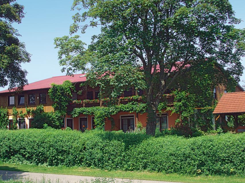 Ferienhof Bezold Jägerhof