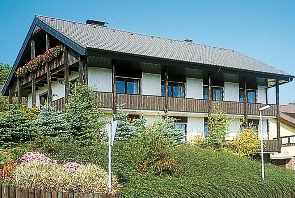 Ferienwohnung Haus Walberlablick