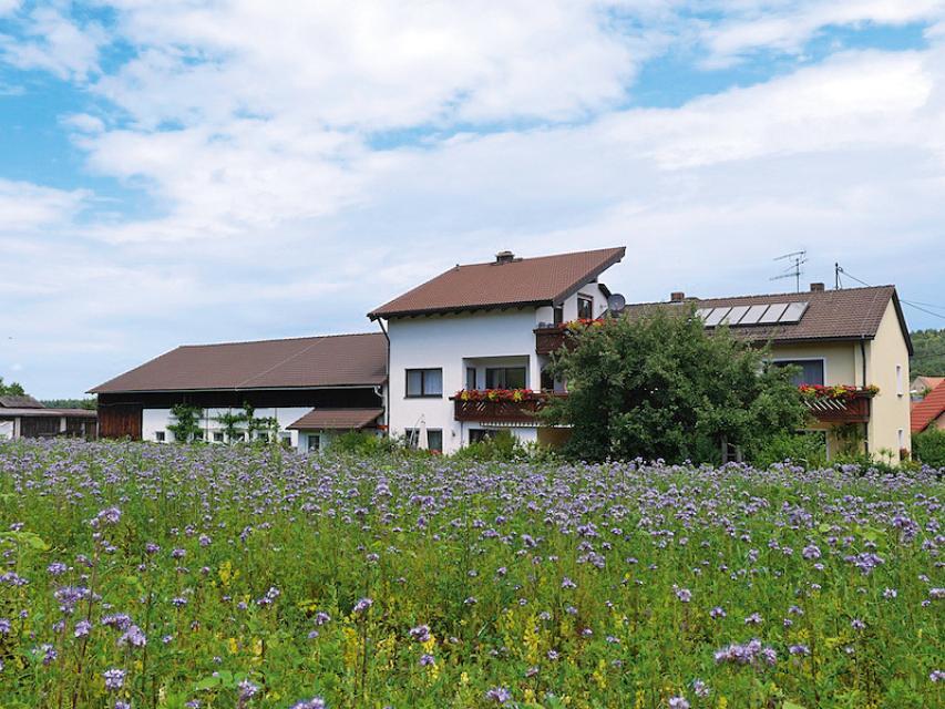 Haus Eberla