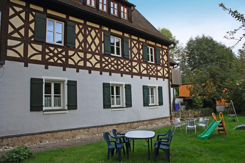 Neumeyer Haus
