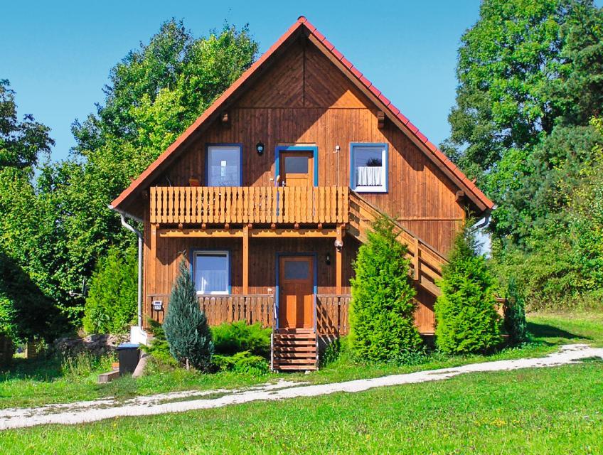 Ferienhaus Steinbrecher